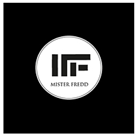 MISTER FREDD • DJ • EVEREST RECORD